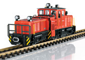 LGB Track Cleaning Locomative G Scale 21670