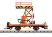 LGB Platform Car G Scale 45306