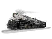 Lionel Denver & Rio Grande Vision Line Challenger #3800 O Scale 1931220
