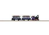 LGB Christmas Starter Set G Scale 72305