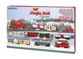 Bachmann Jingle Bell Express HO Set 00724