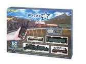 Bachmann Blue Star Train Set EZ APP Train Control HO 01502