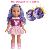 "Adora Be Bright Doll Lulu 14"" 21935"
