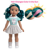 "Adora Be Bright Doll Alma 14"" 21934"