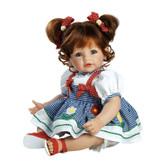 "Adora Toddler Time Baby Daisy Delight 20"" Doll 2020907"