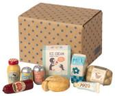 Maileg Miniature Grocery Box 11-1301-00