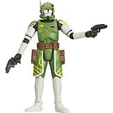 "Star Wars Black Series 3 3/4"" Action #13 Clone Commander Doom HSA5077G"