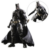 Batman V Superman Dawn Of Justice Play Arts Action Figure NO. 3 Armored Batman SQ81681