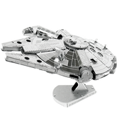 Metal Earth Star Wars Millennium Falcon MMS251