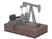 Lionel Plug-n-Play Oil Pump 6-82016