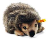 Steiff Joggi Hedgehog Mottled Brown 070792