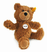 Steiff Charley Dangling Teddy Bear Brown 012914