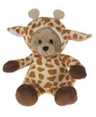 Ganz Wee Bear Giraffe H13708