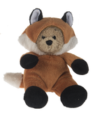 Ganz Wee Bear Fox H13704
