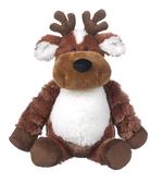 """Ganz Hug-A-Longs Reindeer 15"""" HX11425"""