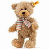 Steiff Nils Teddy Bear Light Brown 026829