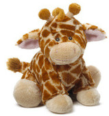"Ganz Jamie Giraffe 8"" BG2784"