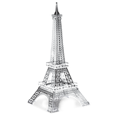 Metal Earth Eiffel Tower MMS016