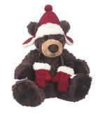 """Ganz Mittens Bear 15"""" HX11416"""