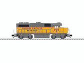 Lionel Union Pacific LionChief +GP38 #905   682828