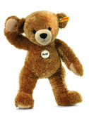 Steiff Happy Teddy Bear Light Brown 012662