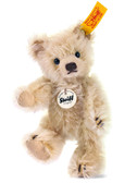 Steiff Mini Teddy Bear Blond 040009