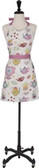 Handstand Kitchens My Cup Of Tea Child's Apron Ths-tpt-ka-n