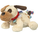 Mary Meyer Taggies Buddy Dog Soft Toy 31741