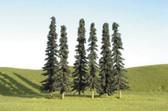 Bachmann Conifer Trees WAL 33203