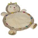 Mary Meyer Petals Hedgehog Baby Mat 40047