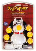 Hog Wild Dog Popper 54330