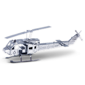 Metal Earth UH-1 Huey MMS011