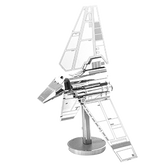 Metal Earth Star Wars Imperial Shuttle MMS259