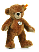 Steiff Happy Teddy Bear Light Brown 012617