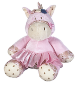 Ganz Pink Wee Western Bloomer Horse BG3748