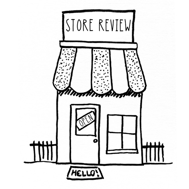 Storefront Review