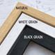 Wink Design Frame choices