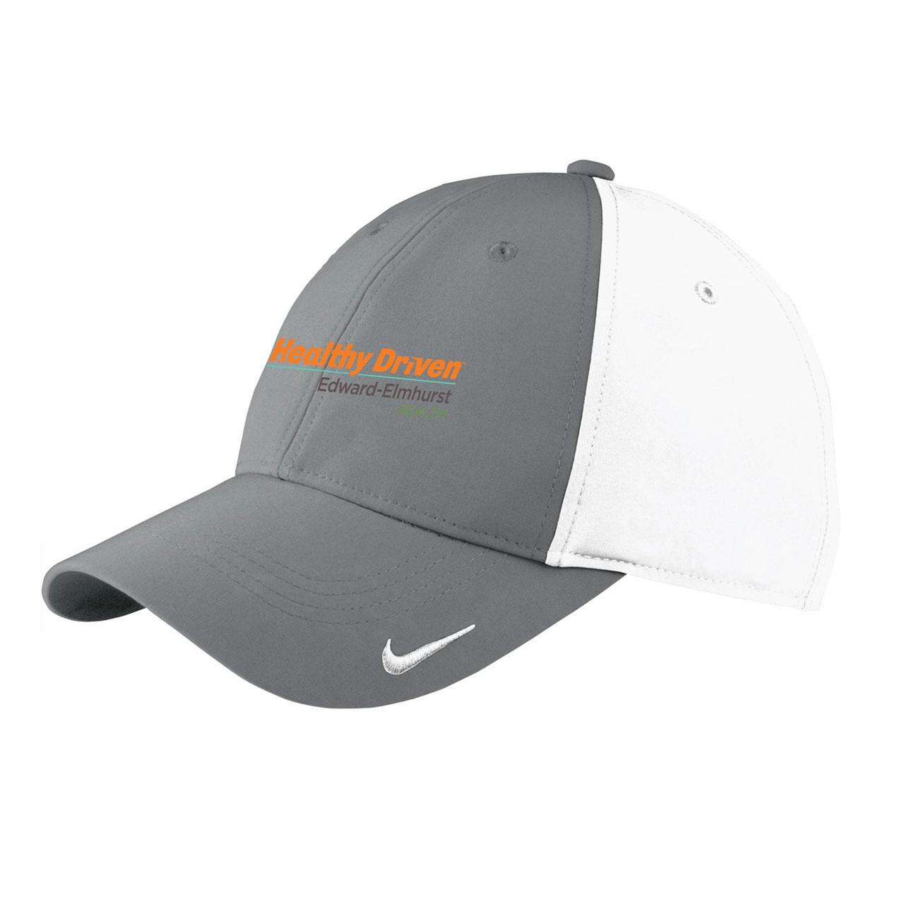 765d81af232 Nike Golf Swoosh Legacy 91 Cap. Price   30.00. Grey White