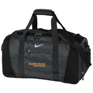 Nike Golf Medium Duffel Bag