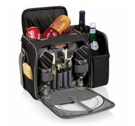 Malibu Picnic Cooler w/ Deluxe Service for 2