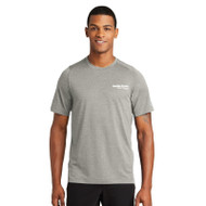 New Era® Series Performance Crew Tee Shirt