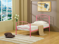 Love Bed Pink