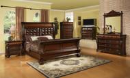 Hemingway Bedroom