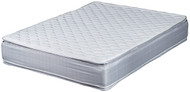 SB4115 Double Sided Pillow Top Gray