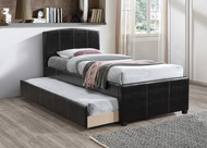 Samuel Trundle Bed TWIN / TWIN