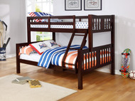 Ashmore Twin/Full Bunkbed