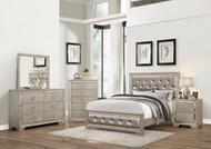 Angel Bedroom
