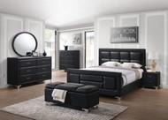 Skyline Bedroom