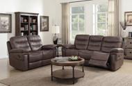 Morgan Livingroom