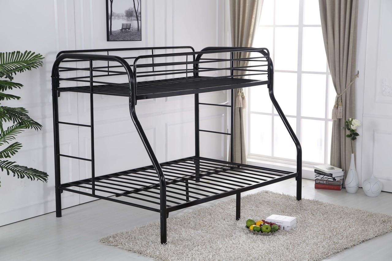 Picture of: Trinity Twin Full Bunkbed Generation Trade